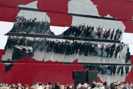 Латвийская очередь